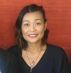Daniella S. Morga, MA, RPsy