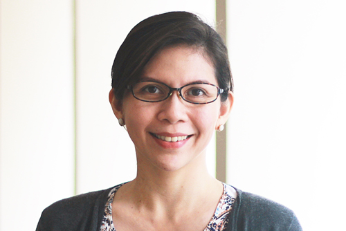 Edith Liane P. Alampay, Phd, RPsy