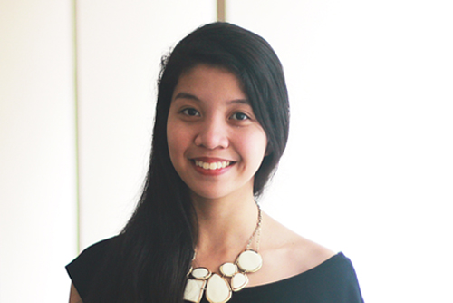 Yvonne Lara C. De Castro