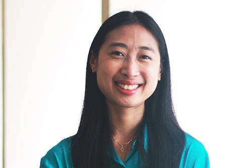 Alyda Yasmin A. Keh, MA, RPsy