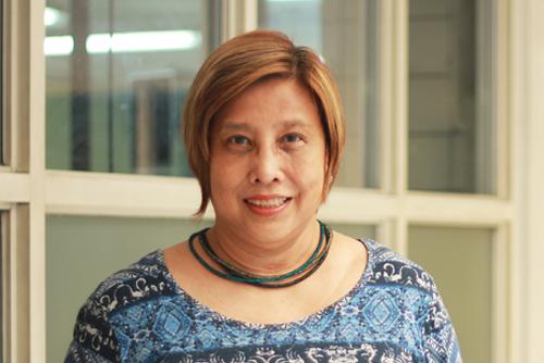 Ma. Isabel E. Melgar, Phd, RPsy