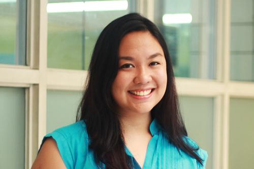 Sofia Grace A. Lina, MA, RPsy
