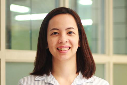 Ma. Elizabeth J. Macapagal, PhD