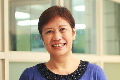 Gilda Dans - Lopez, PhD, RPsy