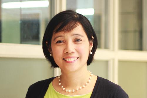 Karina Therese G. Fernandez, PhD, RPsy