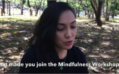 Mindfulness Stories-Laurie