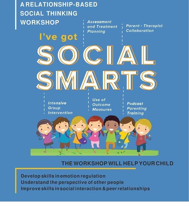 Social Smarts Jan 2017 Cycle