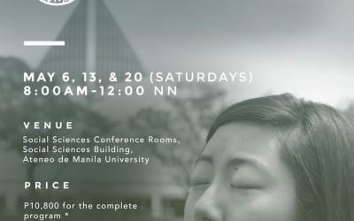 Ateneo Bulatao Mindfulness Program