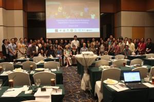 PLH Dissemination Meeting