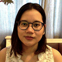 Angelique Pearl Virtue P. Villasanta